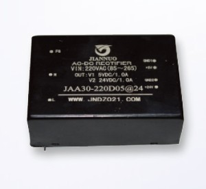 JAA系列 5-20W